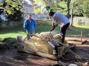 hot-tub-removal-Alexandria-northern-virginia-va