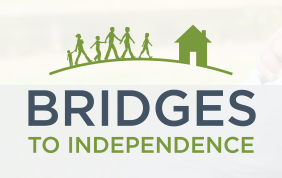 Charity - Bridges to Independence - We donate to